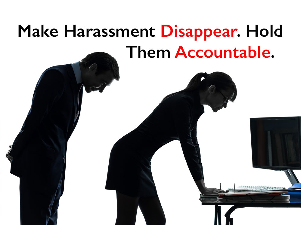 Harassment Law California | Los Angeles Wrongful Termination Lawyer