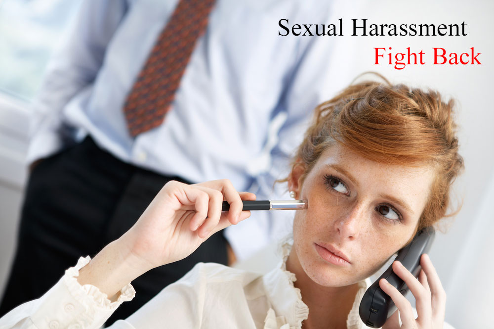 Sexual Harassment | Los Angeles Wrongful Termination Lawyer